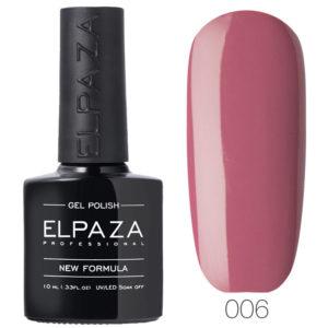 ELPAZA 006 Розовый сон