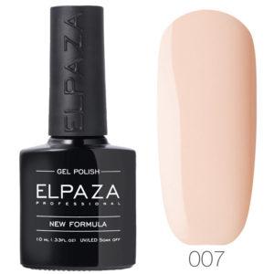ELPAZA 007 Нежность