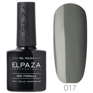 ELPAZA 017 Тёмная Византия