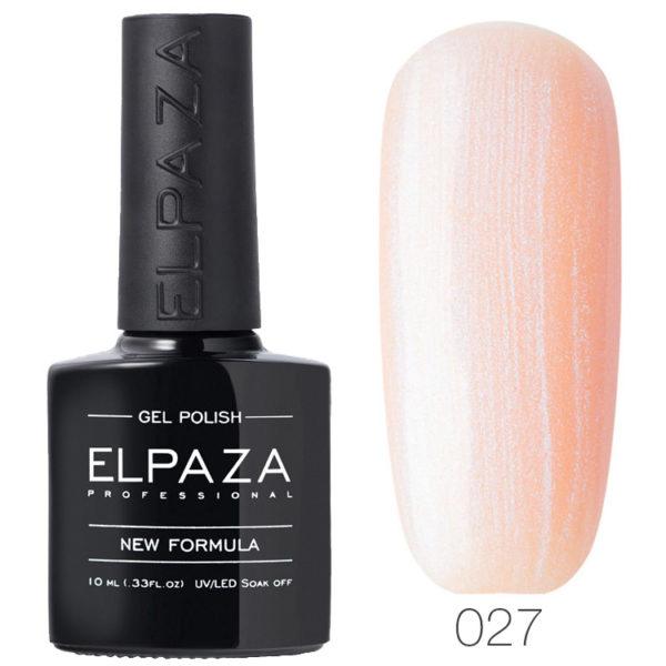 ELPAZA 027 Розовая жемчужина