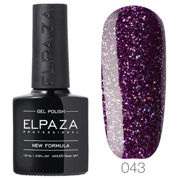 ELPAZA 043 Пурпурный дождь