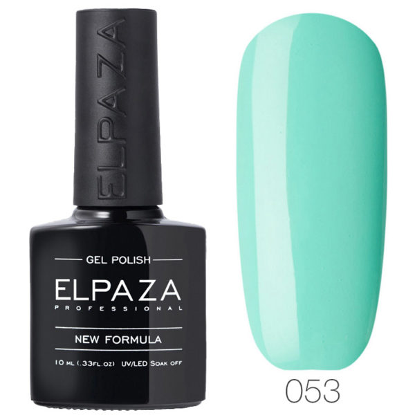ELPAZA 053 Мороженное