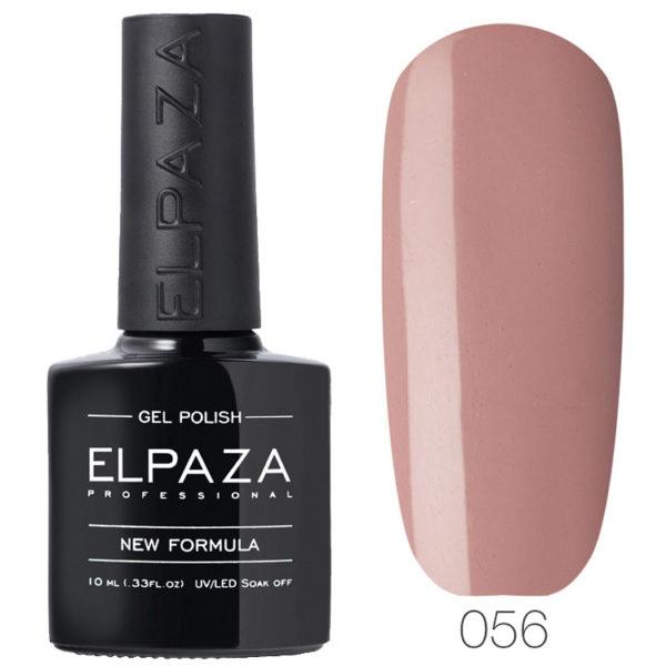 ELPAZA 056 Сливочная нуга