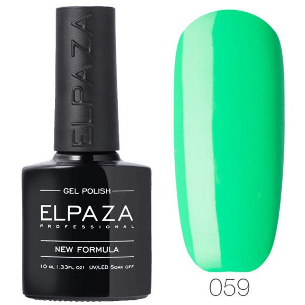 ELPAZA 059 Мятный бриз