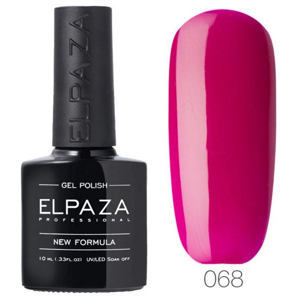 ELPAZA 068 Розовое настроение