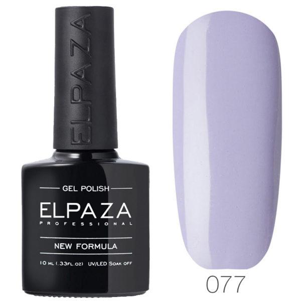 ELPAZA 077 Лаванда