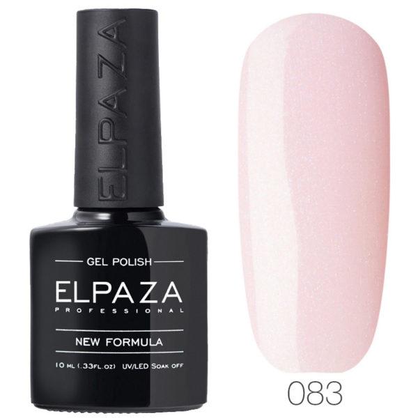 ELPAZA 083 Розовое мерцание