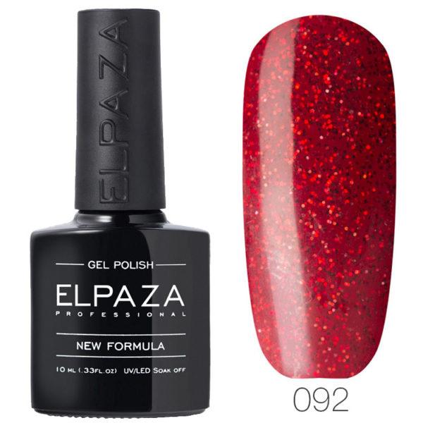 ELPAZA 092 Рубиновый блеск