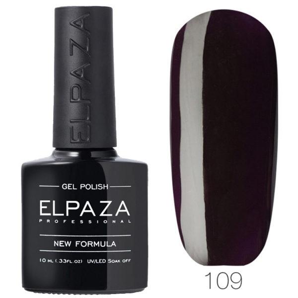 ELPAZA 109 Темный георгин