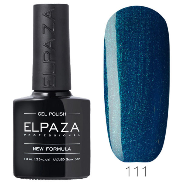 ELPAZA 111 Королевский  синий