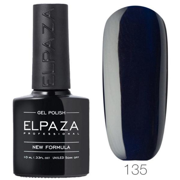 ELPAZA 135 Космический синий