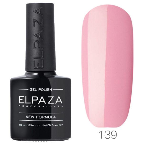 ELPAZA 139 Розовый пион