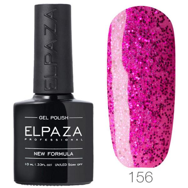 ELPAZA 156 Розовый бриз