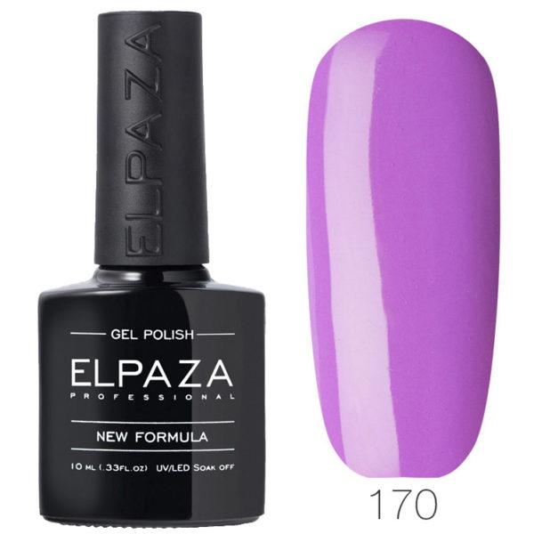 ELPAZA 170 Фиолетовая герань