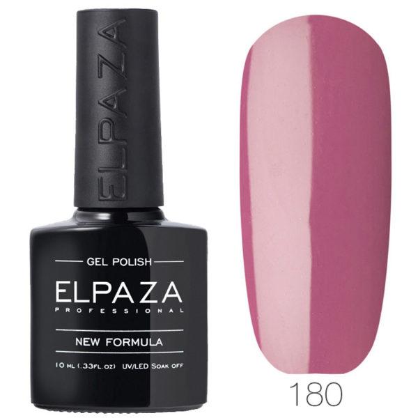 ELPAZA 180 Темная сирень