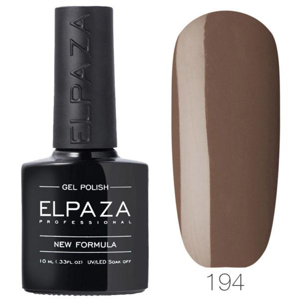 ELPAZA 194 Шоколадный пломбир