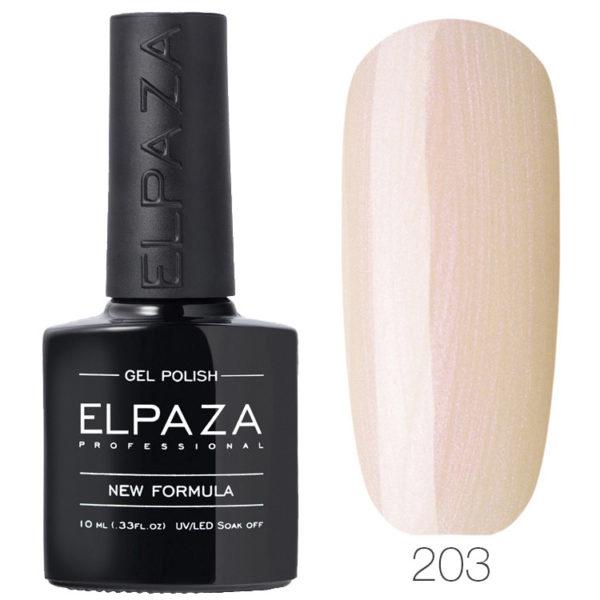 ELPAZA 203 Сияние жемчужины