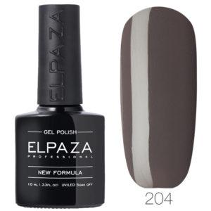 ELPAZA 204 Обсидиан