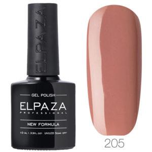 ELPAZA 205 Сладкая карамель