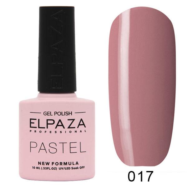 ELPAZA PASTEL №17
