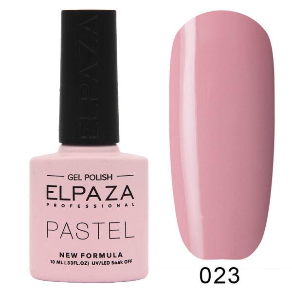 ELPAZA PASTEL №23