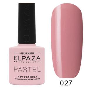 ELPAZA PASTEL №27
