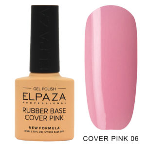 ELPAZA RUBBER BASE №6