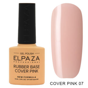 ELPAZA RUBBER BASE №7