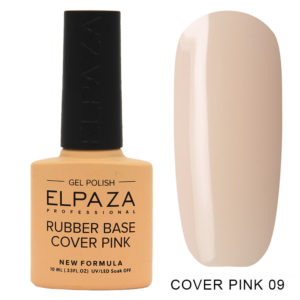 ELPAZA RUBBER BASE №9